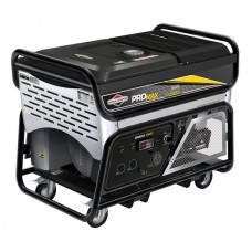 Генератор бензиновый Briggs&Stratton ProMax 10000TEA