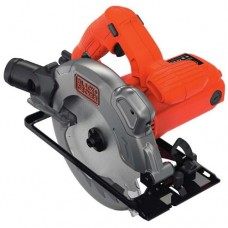 Пила дисковая Black&Decker CS1250L