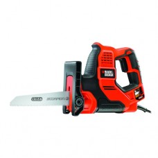 Электроножовка Black&Decker Scorpion RS890K
