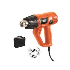 Термовоздуходувка Black&Decker KX2001K